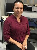 Ericka Olivares